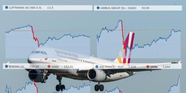 Crash de l 39 avion germanwings airbus et lufthansa for Interieur avion easyjet