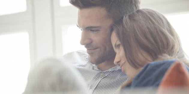10 abitudini delle coppie felici