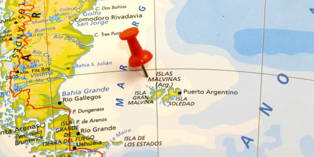 Islands Malvinas, Argentina