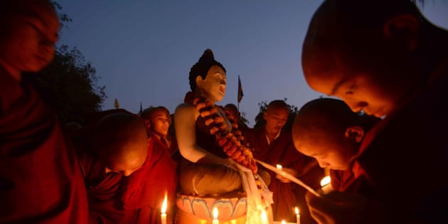 How India Is Squandering Its Top Export: The Buddha