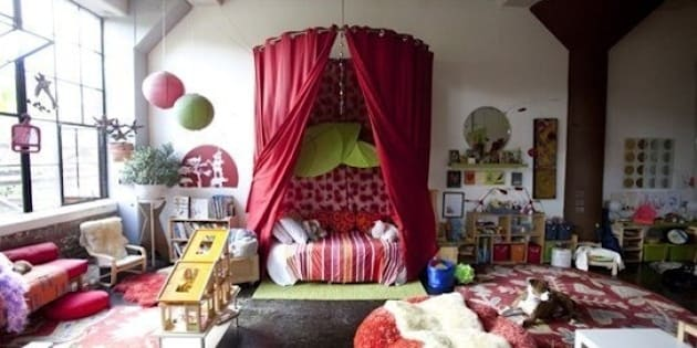 Kids Room Ideas: These Bedrooms Make Us Want To Be Kids Again