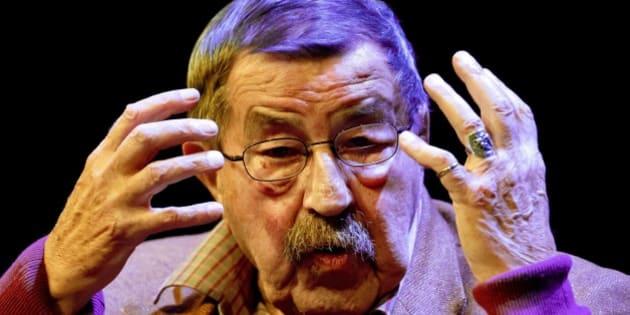 Il Tamburo Di Latta.Gunter Grass Morto Lo Scrittore Premio Nobel Autore De Il Tamburo