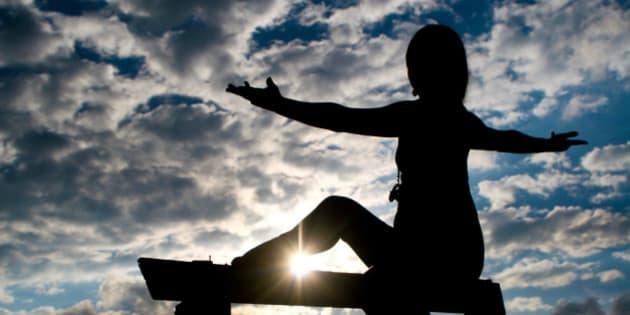 Yoga  Canon 20D Canon 28-105 Modelo: Nathalie Ando    Copyright © 2010. Jean Henrique Wichinoski. All rights reserved. REPRODUÇÃO PROIBIDA - Todos os direitos reservados.