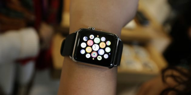 Wearable Technology Will Change the Way You Travel