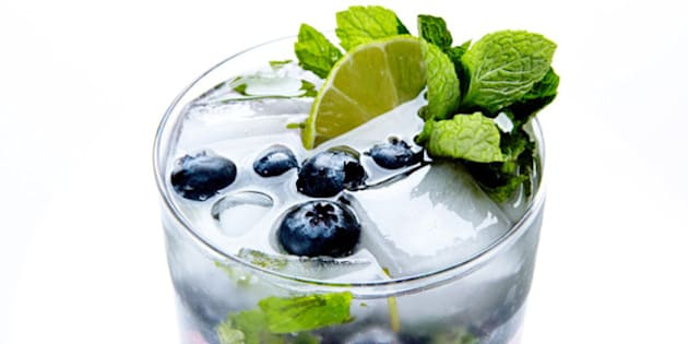 24 Mojito Recipes For Spring