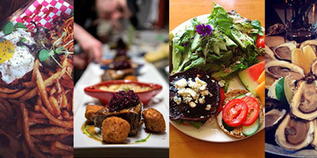 12 Restaurants You Have To Try In St Johns Huffpost Canada