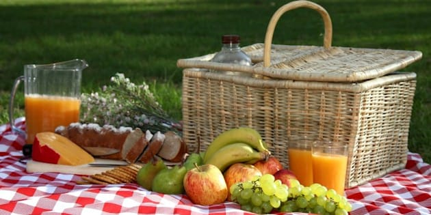 10 Perfect Places in Ottawa to Picnic in the Sun | HuffPost Canada on