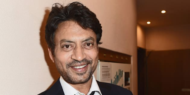 MUNICH, BAYERN - JUNE 30:  Irrfan Khan attends the 'Qissa' Premiere as part of Filmfest Muenchen 2014 on June 30, 2014 in Munich, Germany.  (Photo by Hannes Magerstaedt/Getty Images for Filmfest Muenchen)