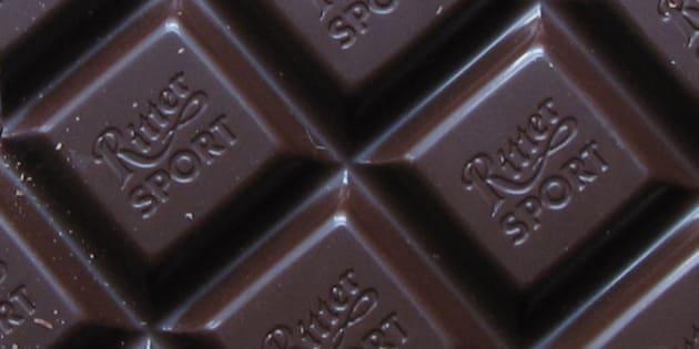 My favorite chocolate, yumm.