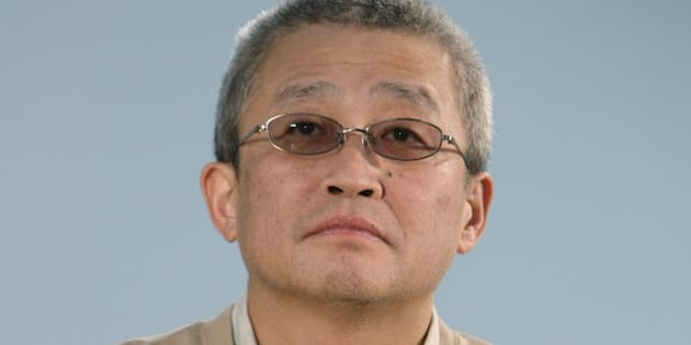 勝谷誠彦さん、うつ病を告白 「...