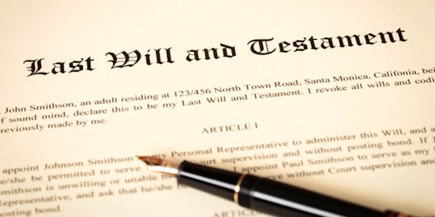 What happens when a will is challenged yelopaper Choice Image