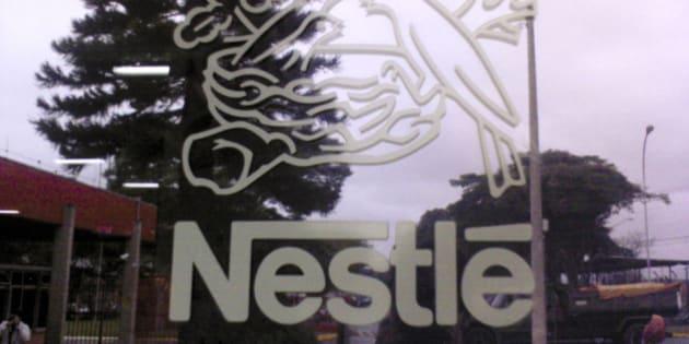 Visita da Fábrica de Caçapava da Nestlé