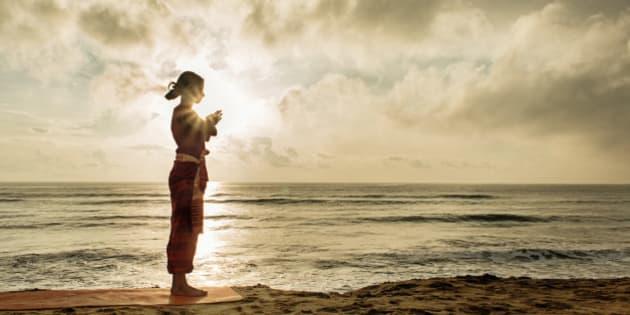 LifeSutra - Morning Yoga