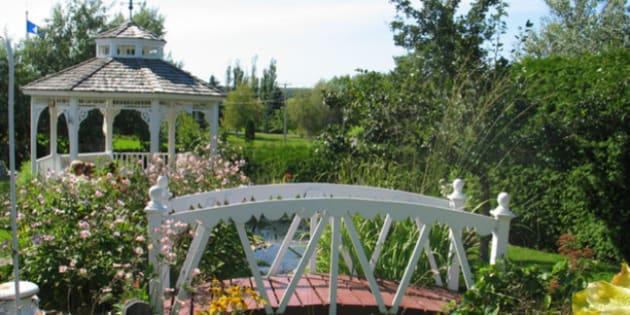 Les plus beaux jardins du Québec (PHOTOS)