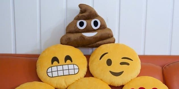 """One of our favorites! <a href=""""http://blog.wickerparadise.com/post/92727753488/emoji-pillows-by-throwboy"""" rel=""""nofollow"""">blog.wickerparadise.com/post/92727753488/emoji-pillows-by...</a> <a href=""""http://www.wickerparadise.com"""" rel=""""nofollow"""">www.wickerparadise.com</a>"""