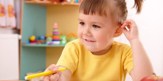 Early Signs Your Child May Need Speech Therapy