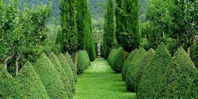 I 10 parchi giardini pi belli d 39 italia foto for Giardini immagini