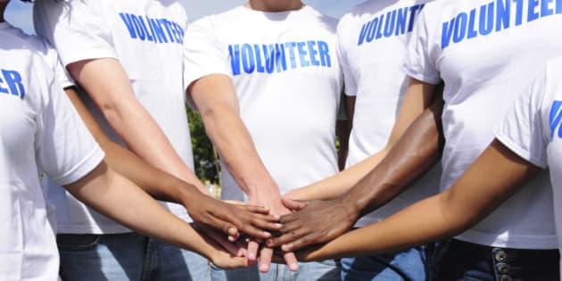 Volunteerism Is Creating the Next Generation of Entrepreneurs