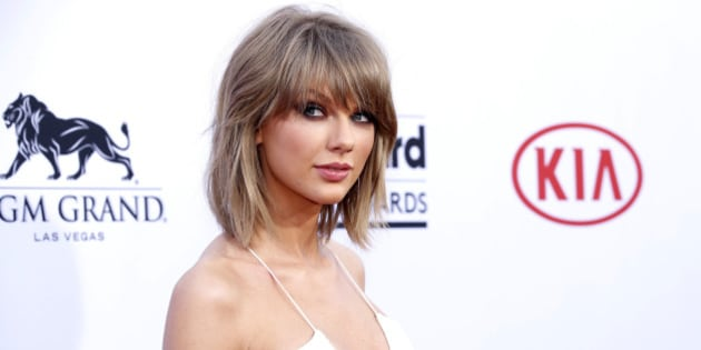 FILE - In this May 17, 2015 file photo, Taylor Swift arrives at the Billboard Music Awards at the MGM Grand Garden Arena in Las Vegas. Allen Kovac, the founder of three independent record labels home to Motley Crue and Blondie, planned to remove all of the music by his artists from iTunes on Monday, June 22, 2015, a week ahead of the launch of Apple Music. Kovac changed his mind after Apple decided it would pay artists during its free, three-month trial, which found indie acts praising Swift's call to be paid properly and marked a winning moment indie labels who often fall into the shadow of major labels. (Photo by Eric Jamison/Invision/AP, File)