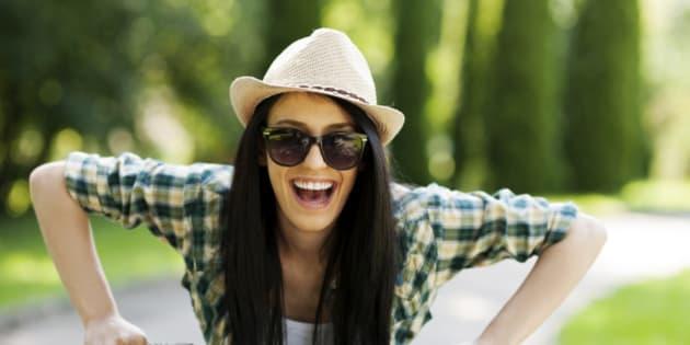Fai questi esercizi per due minuti al giorno e sarai subito felice. Lo dice la scienza (FOTO)