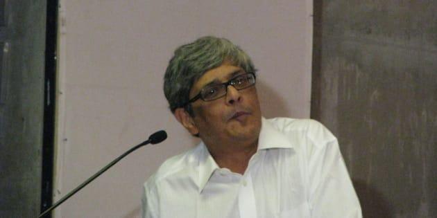 Prof. Bibek Debroy at Ahmedabad Management Association