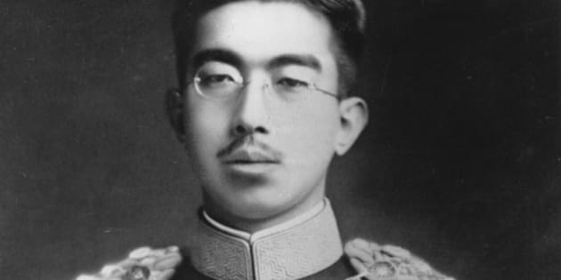 Hirohito, the 124th Emperor of Japan, is photographed in 1949.  Hirohito was born in Tokyo in 1901 and reigned the Showa era, the longest in Japanese history, from 1926 until his death in 1989.  In 1946 he gave up his legendary divinity and most of his powers to become a democratic constitutional monarch.  In 1971 he met with the U.S. president in Anchorage, Alaska, marking the first trip abroad for a reigning emperor.  (AP Photo)