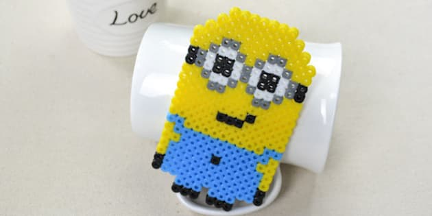 Minion Crafts: 17 Ideas To Keep Your Kids Busy