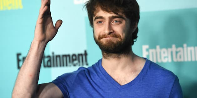 Watch daniel radcliffe the rapper wants your attention please urtaz Image collections