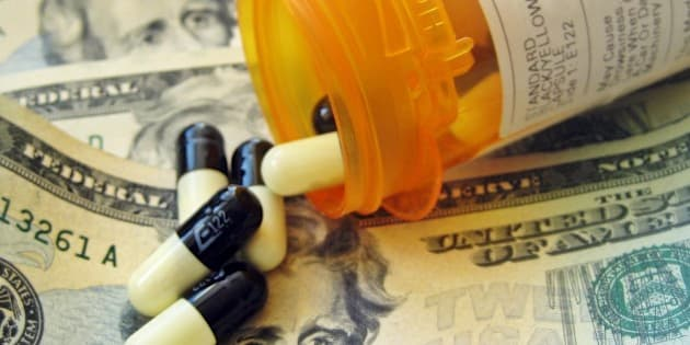 The cost of medicine in the US is one of the highest in the world. Should the pharmaceutical companies be forced to reduce their prices? What do you think?