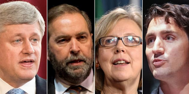 Federal Election 2015: Writ May Drop As Early As Sunday, Sources Say