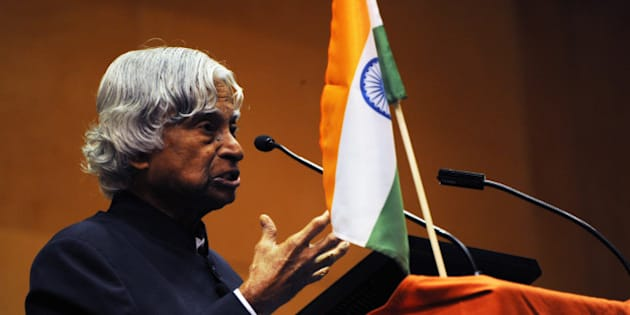Dr. A.P.J Abdul Kalam 11th President of India Presented by India Association of Tulane University October 26, 09 - LBC