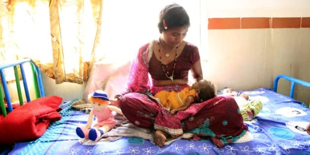 Tamil Nadu Marks Breastfeeding Week With Launch Of 300 Public Rooms