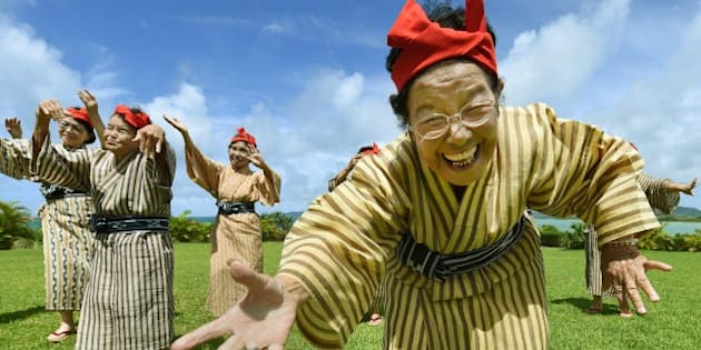 TO GO WITH AFP STORY BY ALASTAIR HIMMER