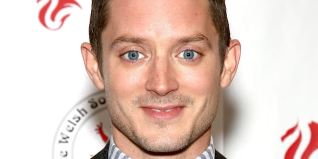 NEW YORK, NY - JUNE 10:  Actor Elijah Wood attends 'Set Fire To The Stars' New York Premiere at Crosby Street Hotel on June 10, 2015 in New York City.  (Photo by Paul Zimmerman/WireImage)