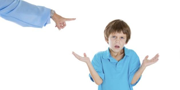 Siete frases que niños y adolescentes no deberían oír de sus educadores