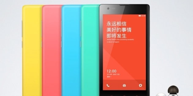 Xiaomi Beats Samsung in Chinese Smartphone Market >>http://ow.ly/A6zQa
