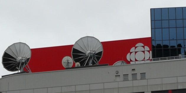 CBC Sat dishes