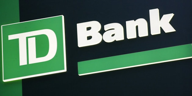 Td Bank Buys Canadian Credit Card Business From Bank Of America
