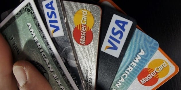 """Picture courtesy of Forbes Table of Contents1 How many credit cards should I have?2 How many credit cards should I have? Costs versus benefits…3 So just how many credit cards should I have? How many credit cards should I have? When asking the question, """"How many credit cards should I...   <a href=""""http://www.mightytravels.com/2015/05/how-many-credit-cards-should-i-have/"""" rel=""""nofollow"""">www.mightytravels.com/2015/05/how-many-credit-cards-shoul...</a>"""
