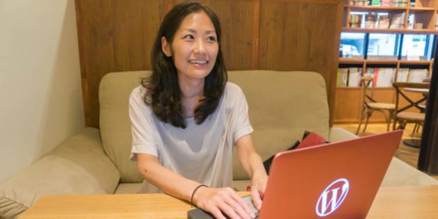 【世界トップシェア】WordPressを運営する唯一の日本人女性 どうやって働いている?