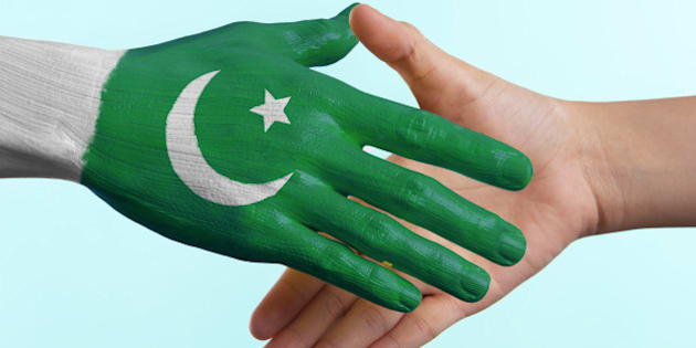 nation, nationality, charity, donation, meeting, pakistan, pakistani, Islamic Republic of Pakistan, urdu, Islamabad, karachi, islam, agreement, treaty, law, donate, help, aid, fund, provide, sustainability, economy, business, support, government, politics, country, flag, hand, painted, natural, citizenship, peace, world, culture, identity, one person, creative, concept, vote, elections, hand sign, hand symbol, white background, cutout