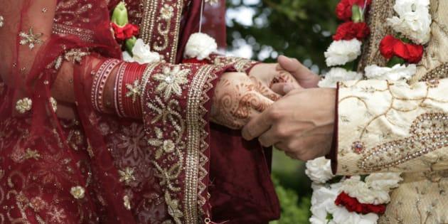 Henna, Indian, Bridal, Wedding, flower garland, sherwani, lahenga
