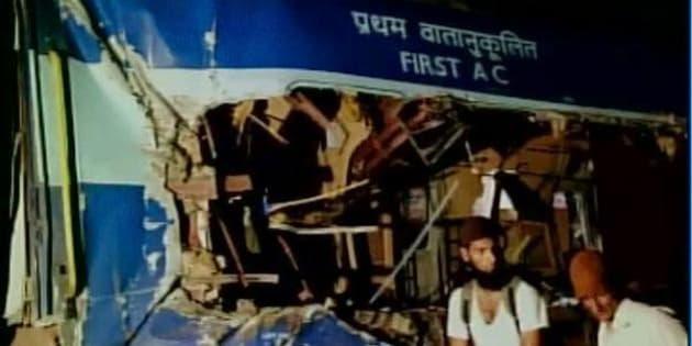 Lorry Collides With Bengaluru-Nanded Express; Congress MLA Venkatesh Naik Among 5 Dead