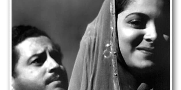 IMAGES: Guru Dutt's 'Pyaasa' Has Been Restored And The Results Are Stunning