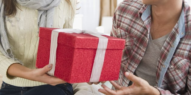 25 Gift Ideas For Your Boyfriend