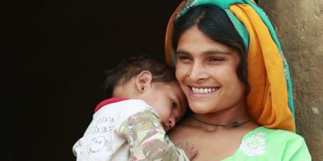 ASHA: Delivering Hope To India's Villages