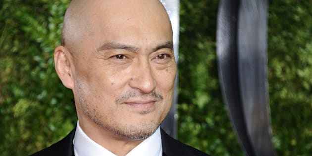NEW YORK, NY - JUNE 07:  Ken Watanabe attends the American Theatre Wing's 69th Annual Tony Awards at Radio City Music Hall on June 7, 2015 in New York City.  (Photo by D Dipasupil/FilmMagic)