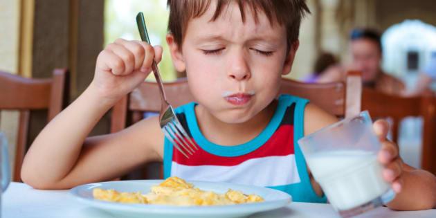 Quel petit déjeuner pour les enfants et les adolescents en fonction de leur âge?