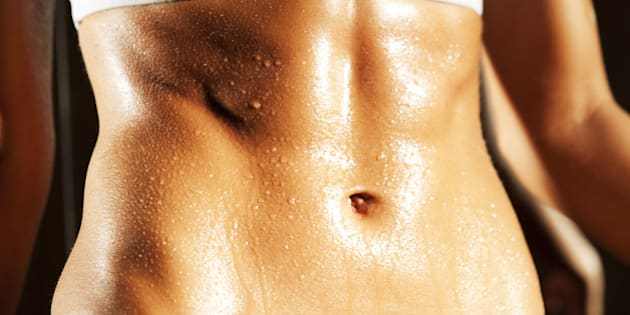 Try These 2 Exercises for Tight and Strong Abs