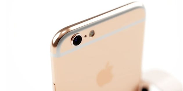 Se confirman fechas y características del iPhone 6s a través de China Telecom